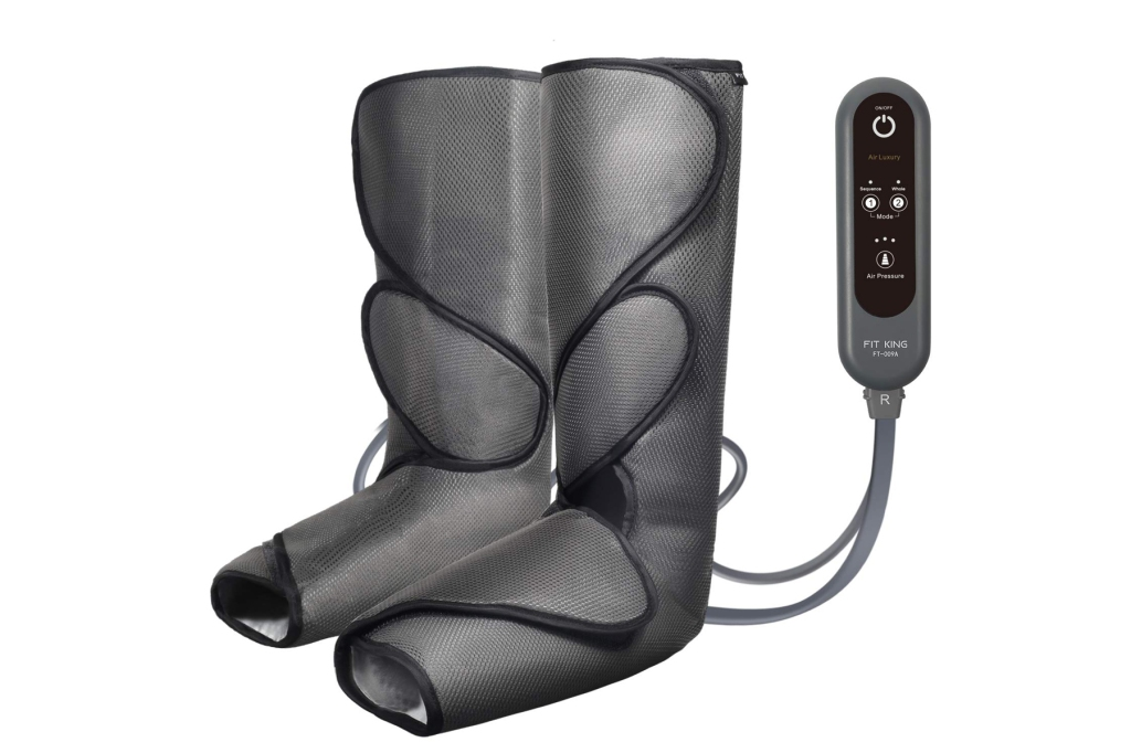 10 Best Foot Massagers For Foot Pain
