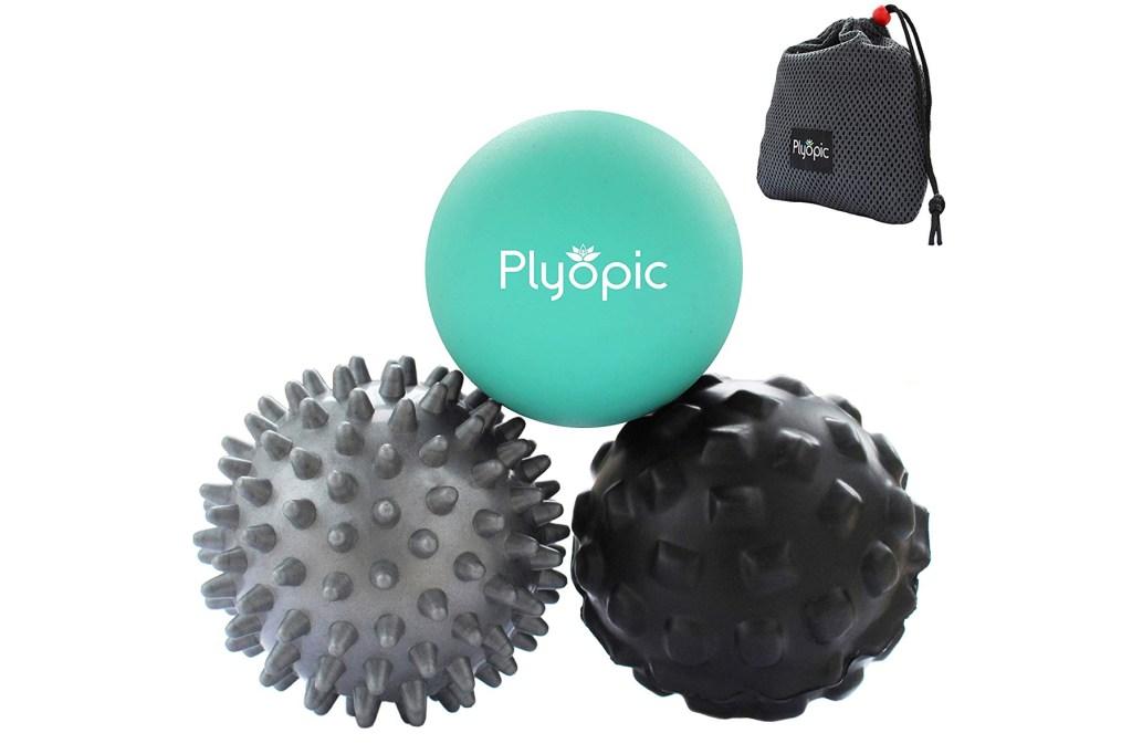 best foot massager balls