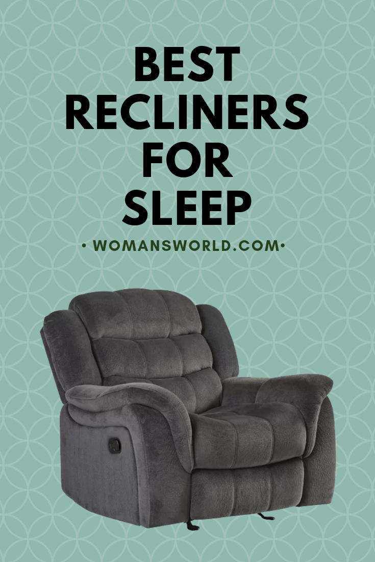 Best Recliners for Sleep