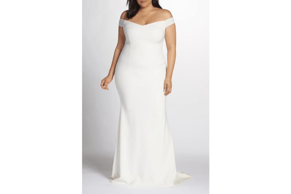 16 Best Wedding Dresses For Women Over 50 And Older Brides 2019