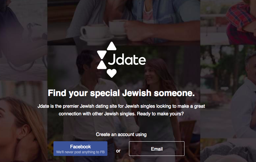 Best Dating Site for Jewish Senior Singles
