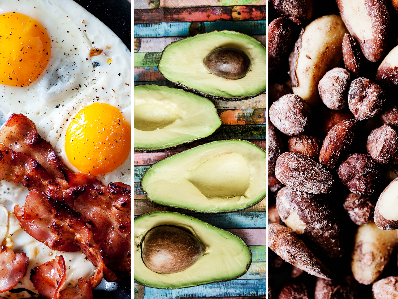 wild diet breakfast recipes