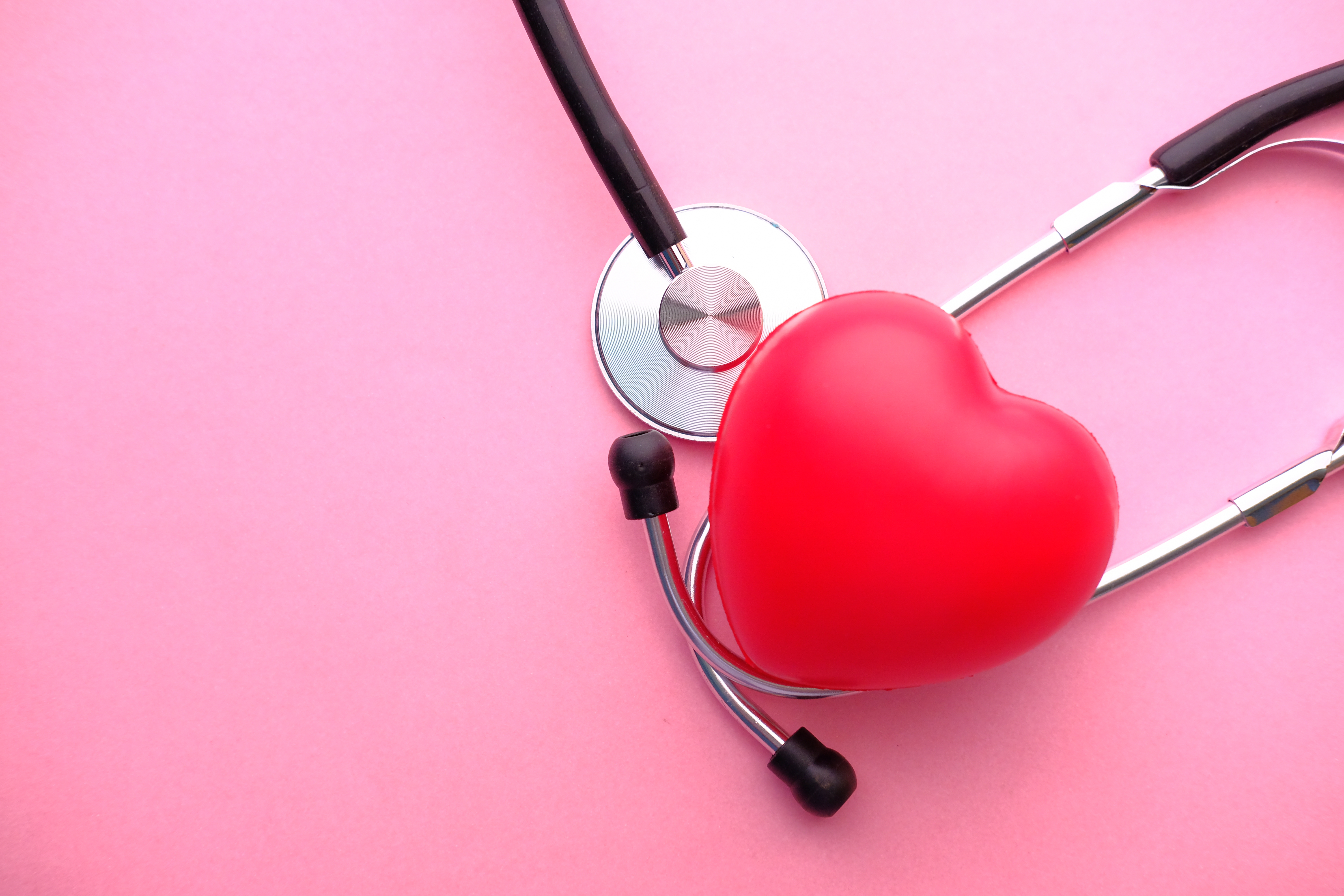 5 Ways to Improve Your Heart Health Today