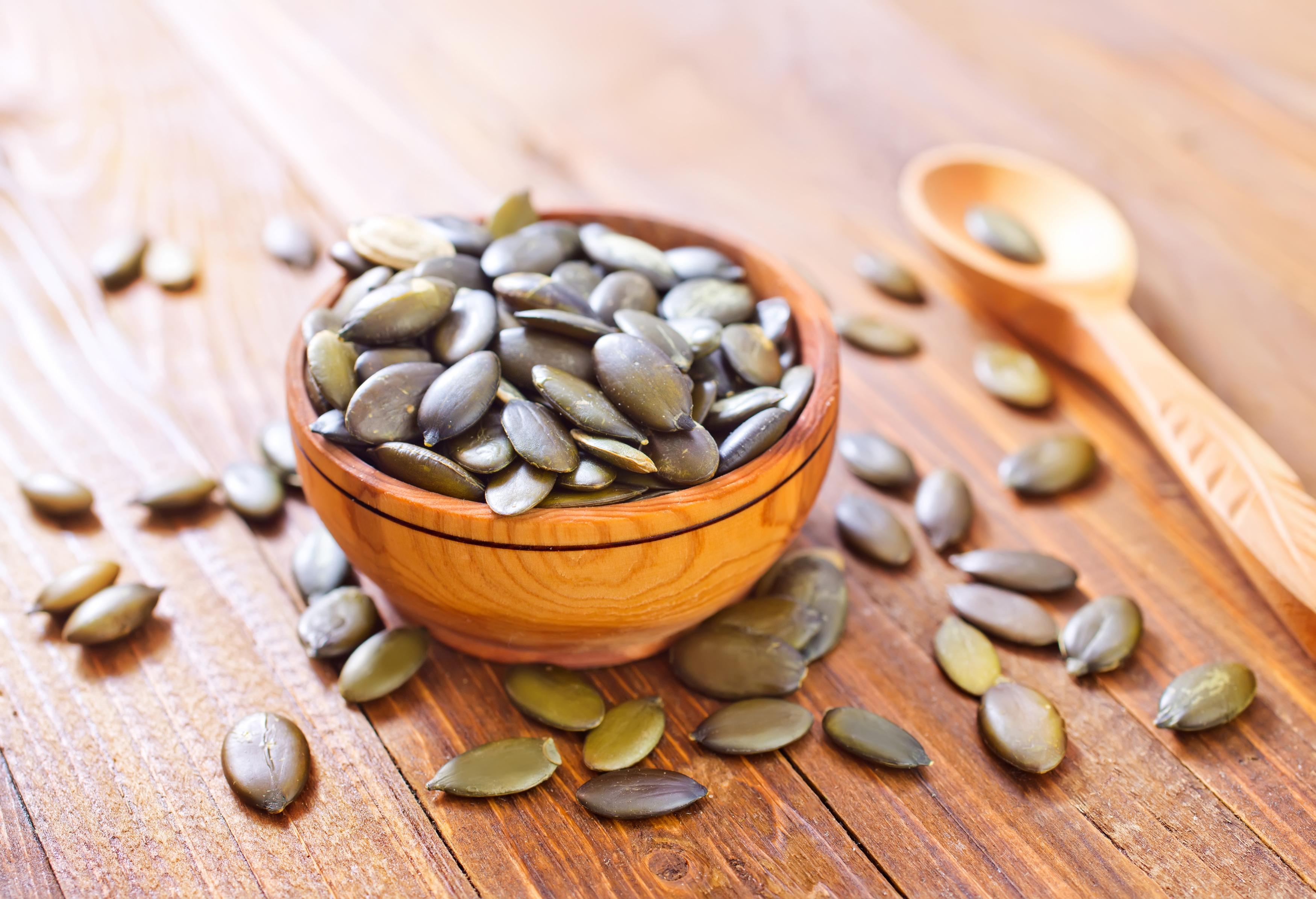 pumkin seeds for thyroid
