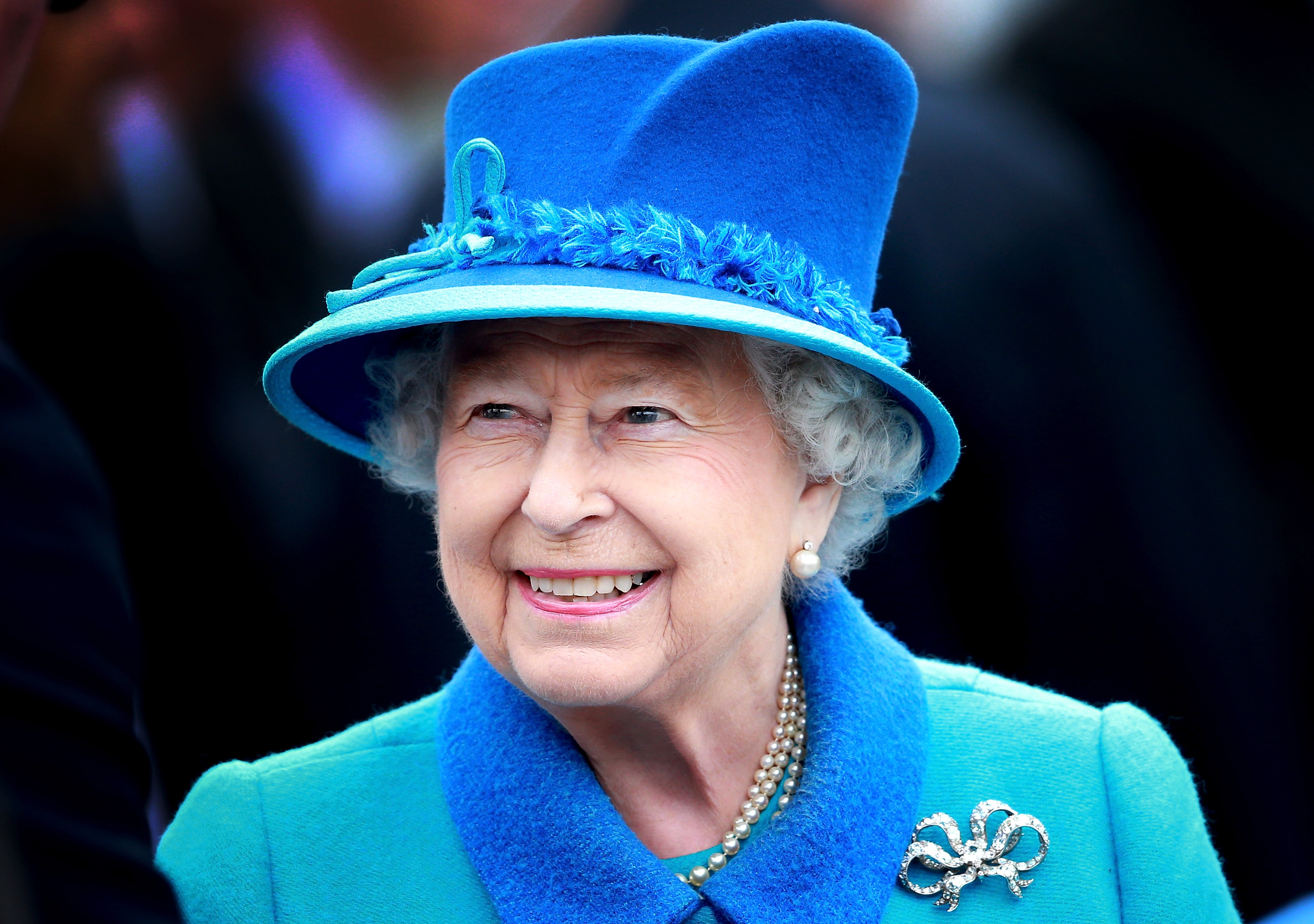 The Queen's Unexpected Style Hack Has Blown Our Minds