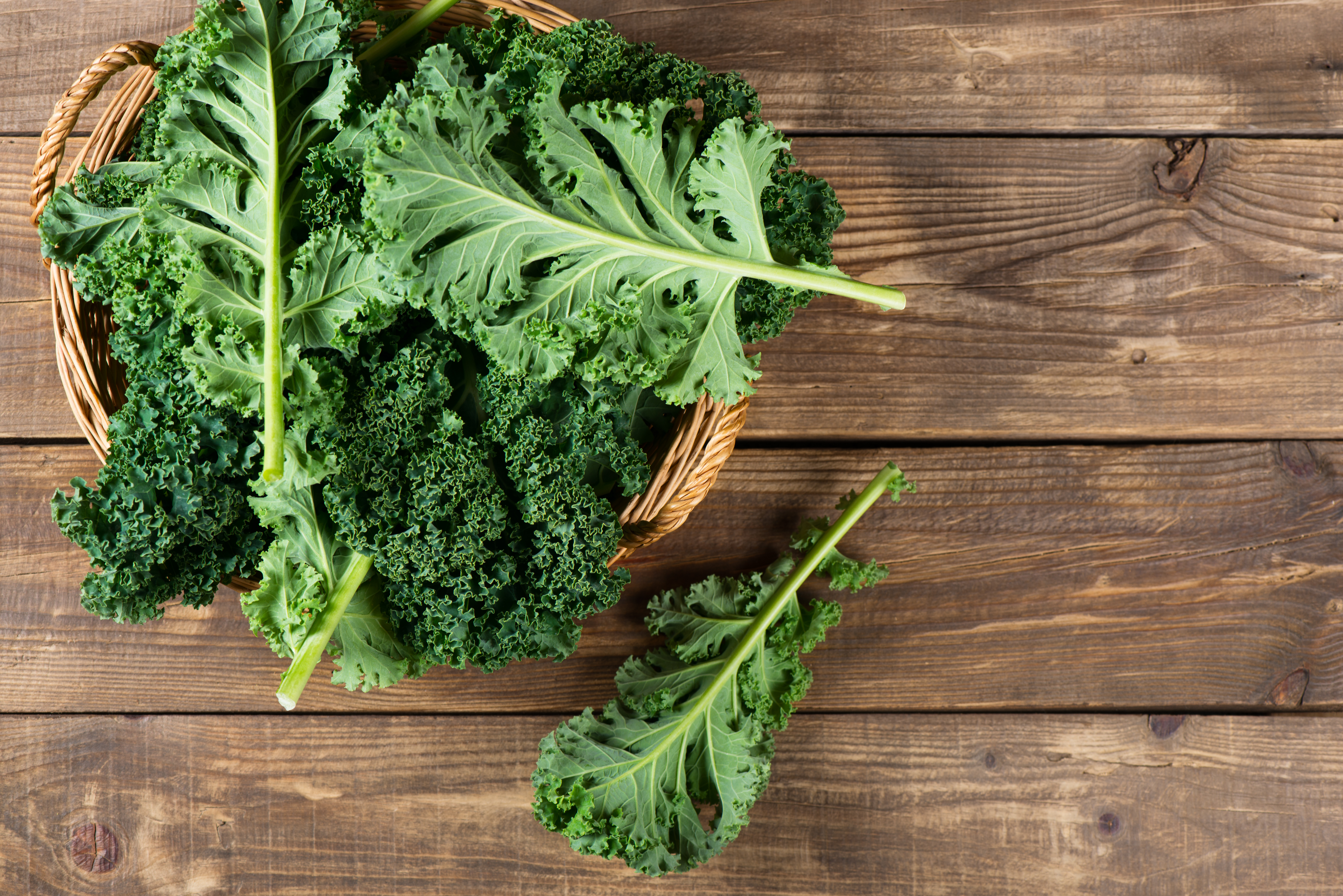 kale for thyroid