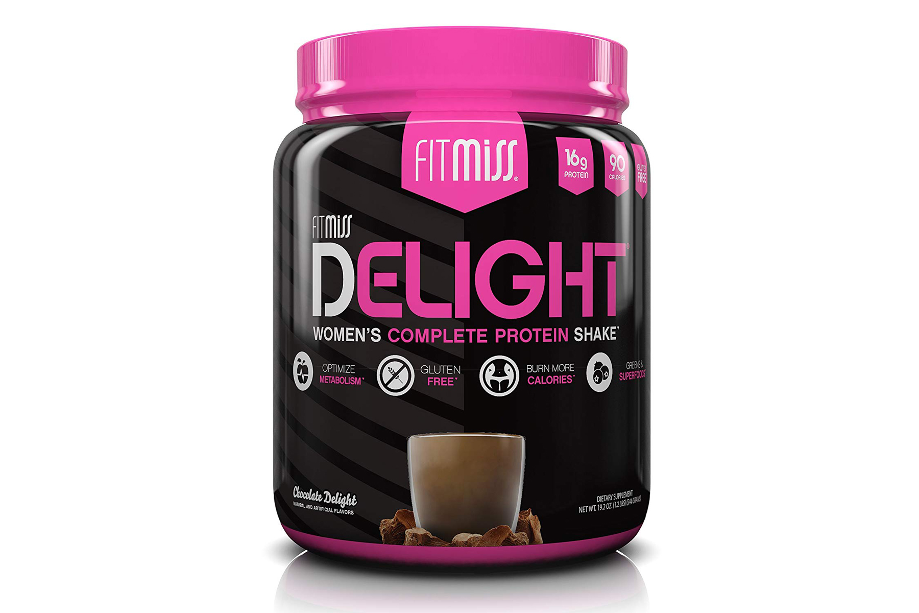 Equate vanilla weight loss shake