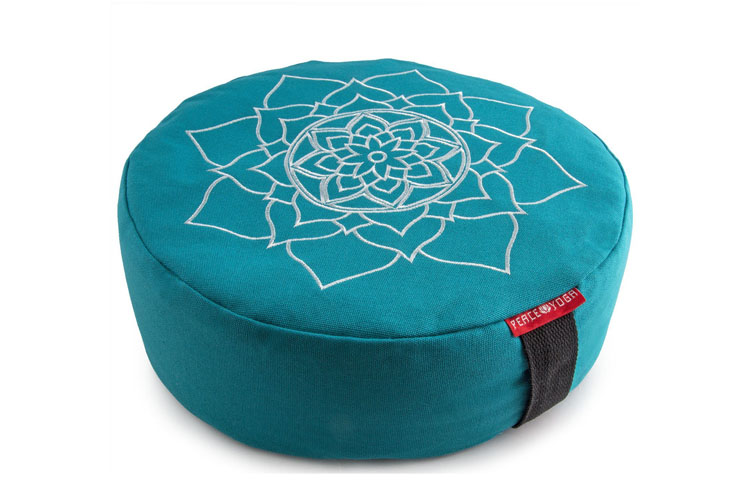 Meditation Cushion How to Use