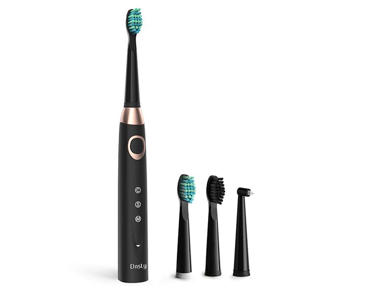 What is the Best Electric Toothbrush for Older Adults and Seniors?