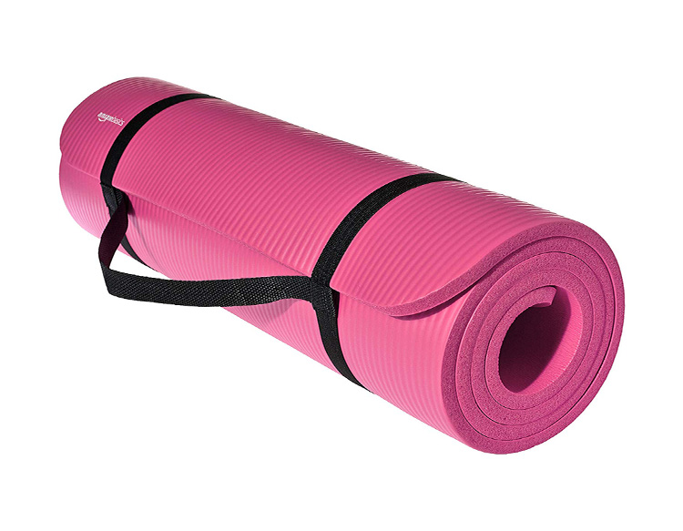 Find the Best Yoga Mat for Bad Knees to Protect Your Joints