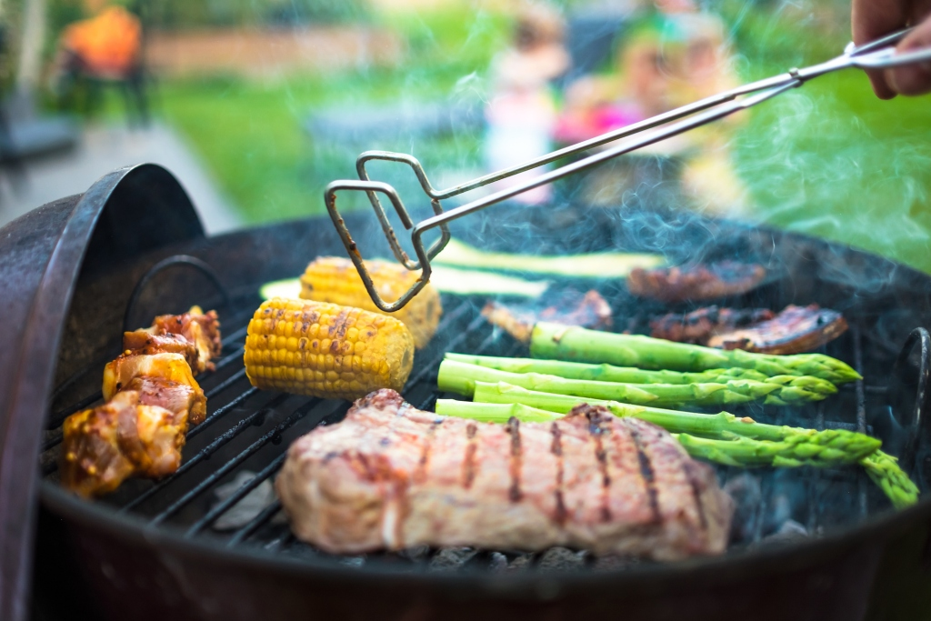 How to Clean a Grill — You'll Never Guess the Secret Component