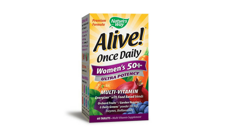 9 Best Multivitamins For Women Over 50 Our Top Picks