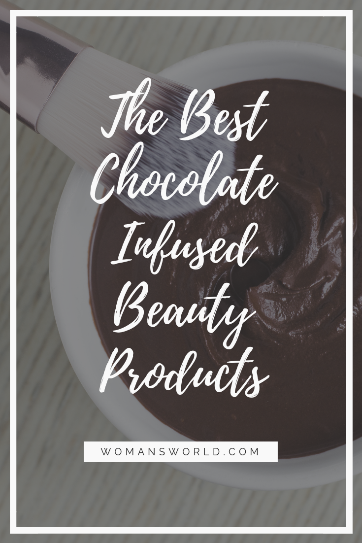 Best Chocolate Infused Beauty Skincare Products