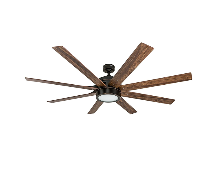 The Best Ceiling Fans To Keep You Cool
