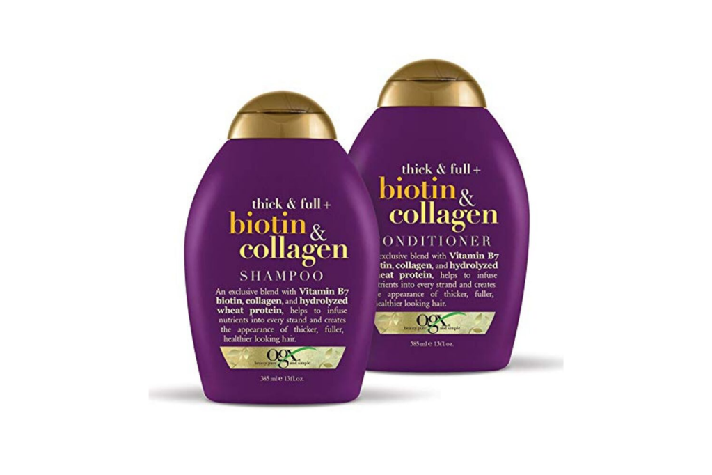 best hair loss products
