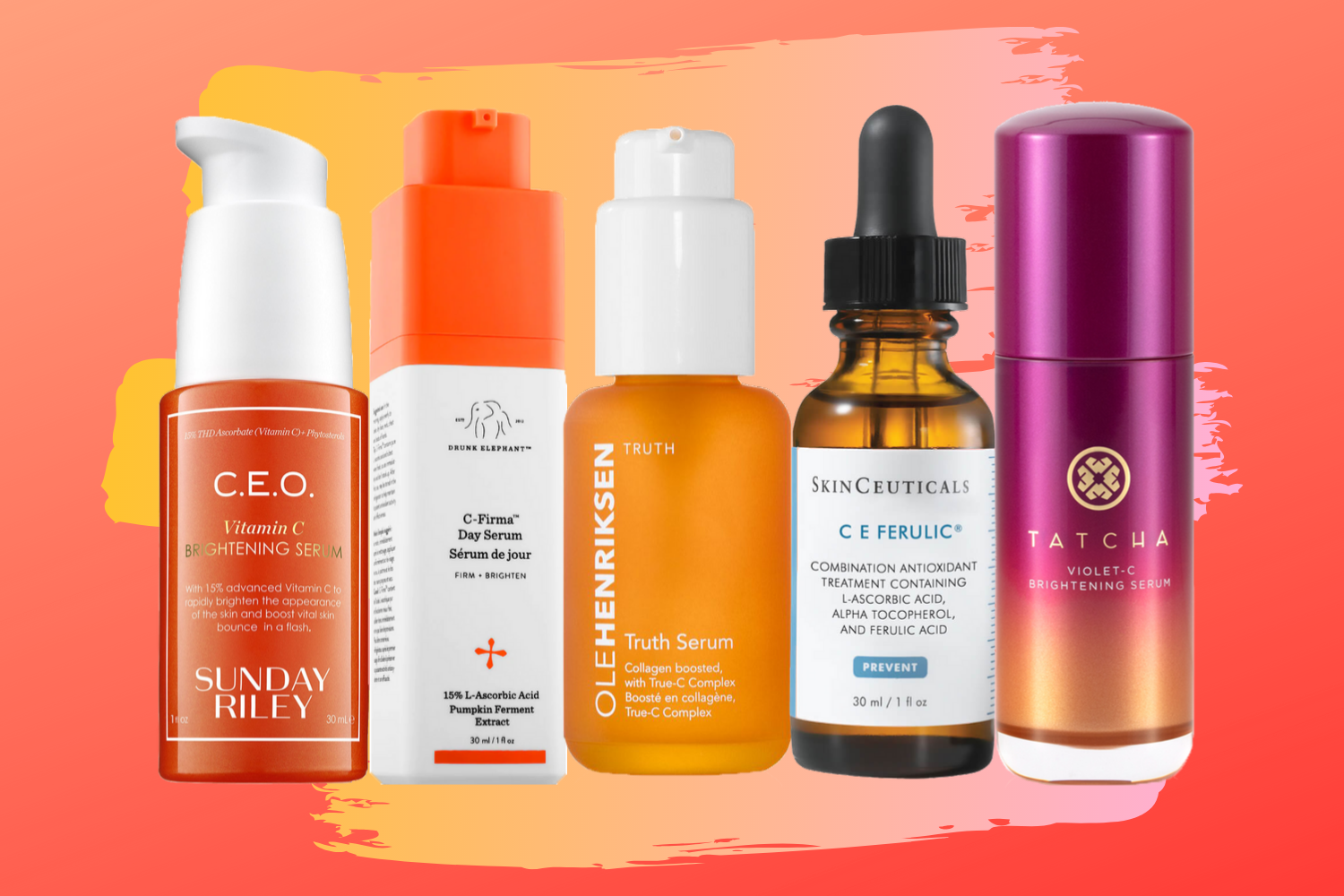 15 Best Vitamin C Serums For Brighter Skin Today
