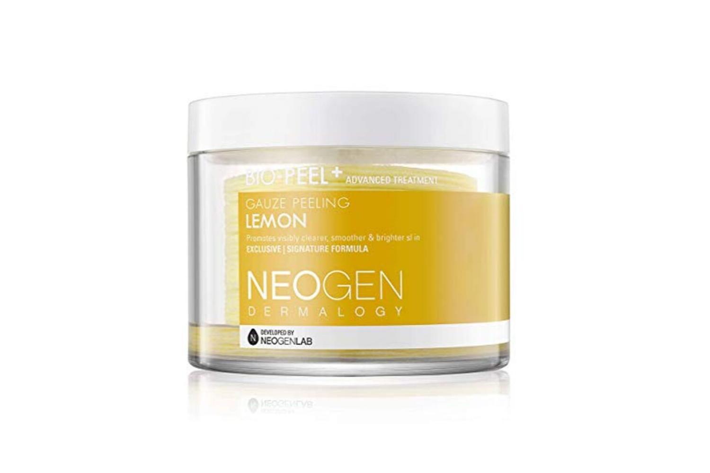 Neogen Lemon Exfoliating Pads