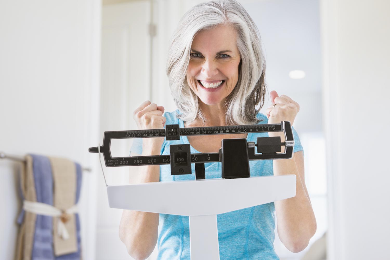 Dr. Aviva Romm's Genius Thyroid-Boosting Hack Slashes Stress to Melt Away 30 Pounds in 30 Days
