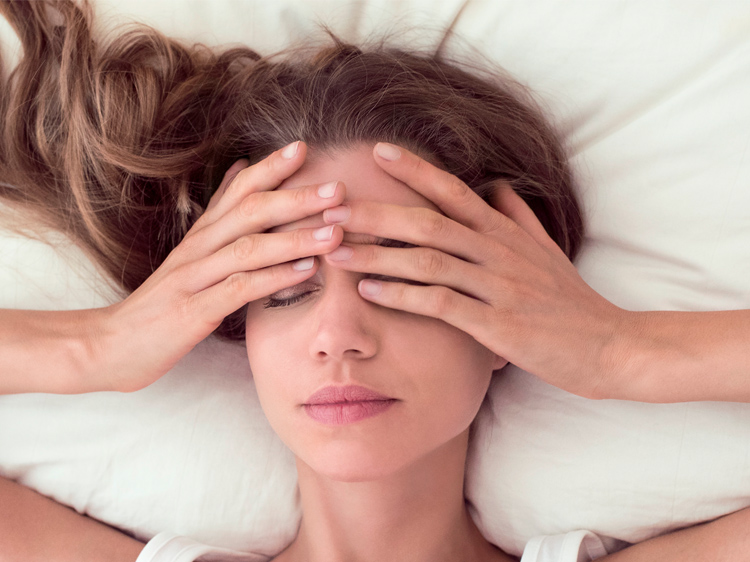 Why Am I Tired? 4 Hidden Health Problems May Be to Blame