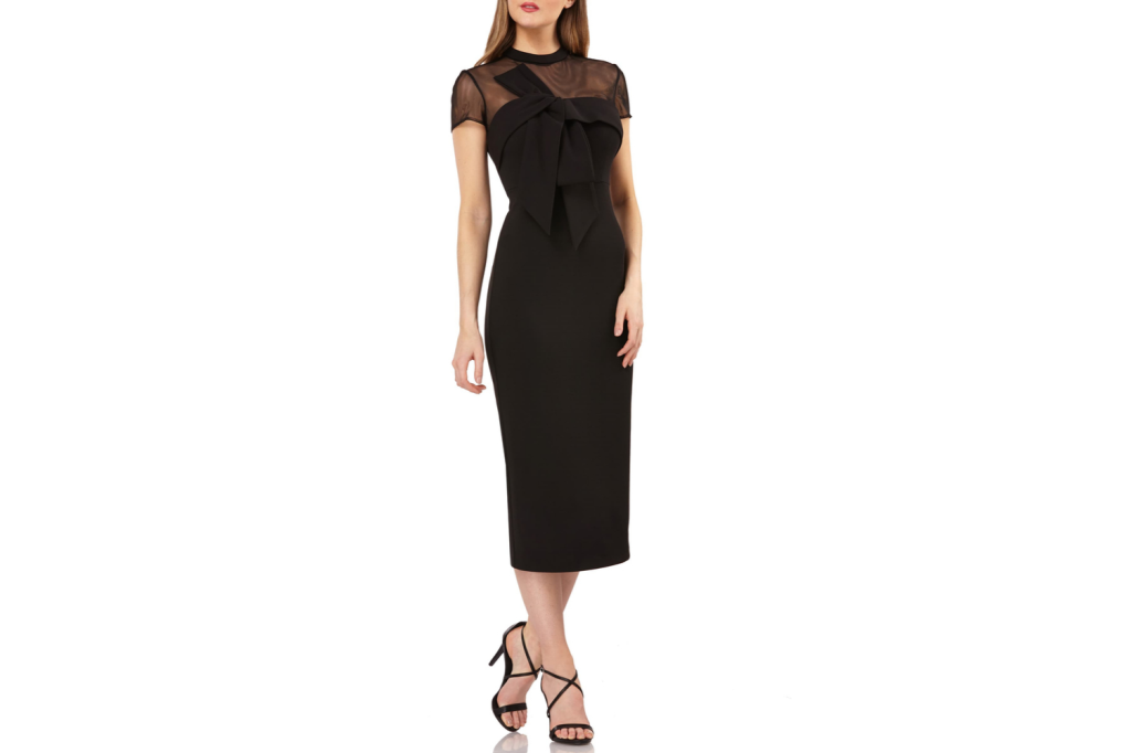 best party dresses for over 50s