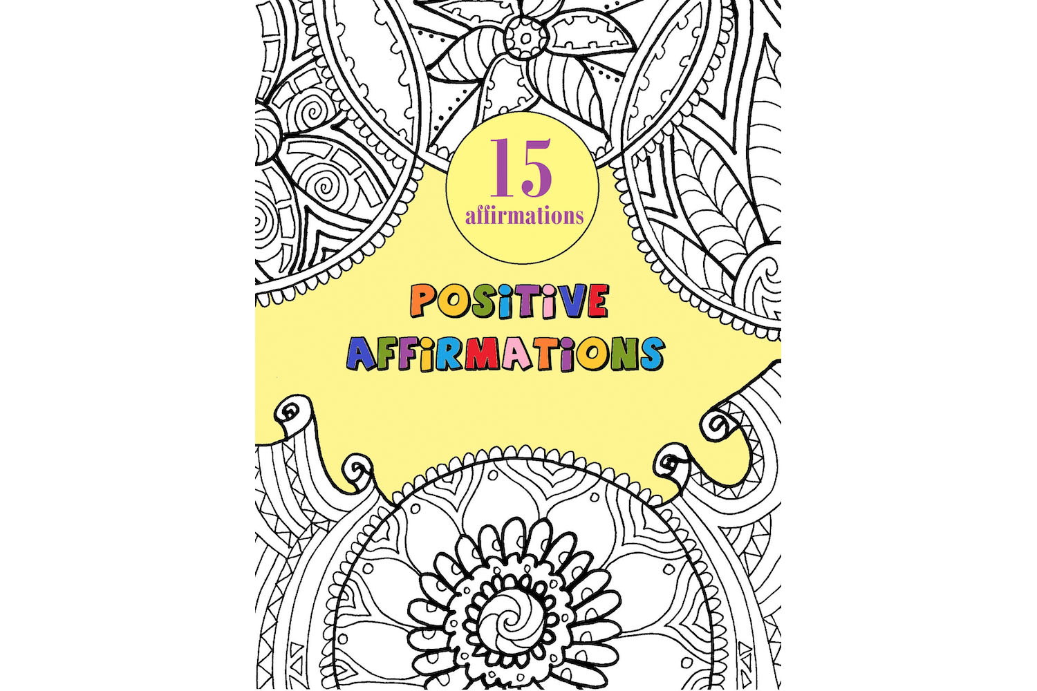 The Best Adult Coloring Books For Relieving Your Stress