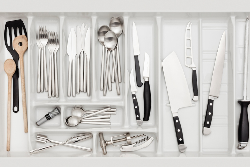 7 Best Silverware Sets For Everyday Use That Can Pass As Fancy Flatware