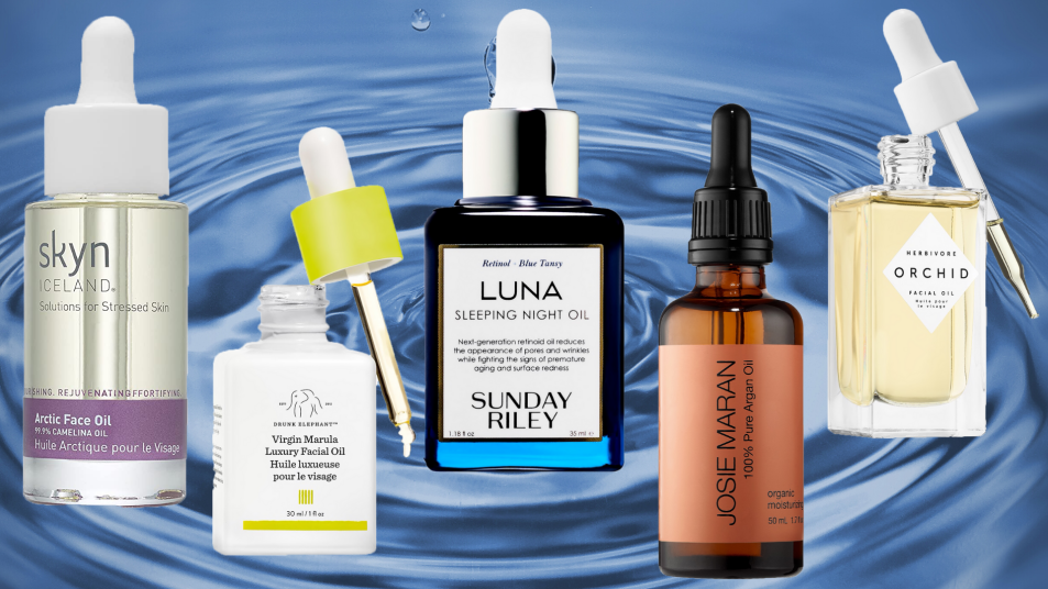 13 Best Anti Aging Oils To Suit Every Skin Type And Keep You Glowing