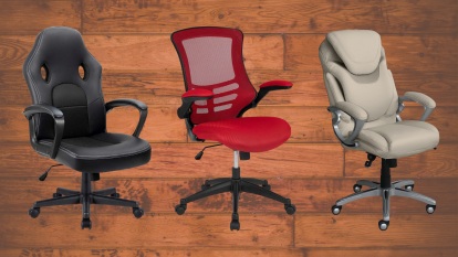best desk chairs