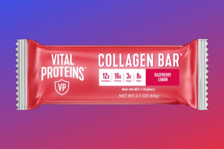 Collagen Protein Bar