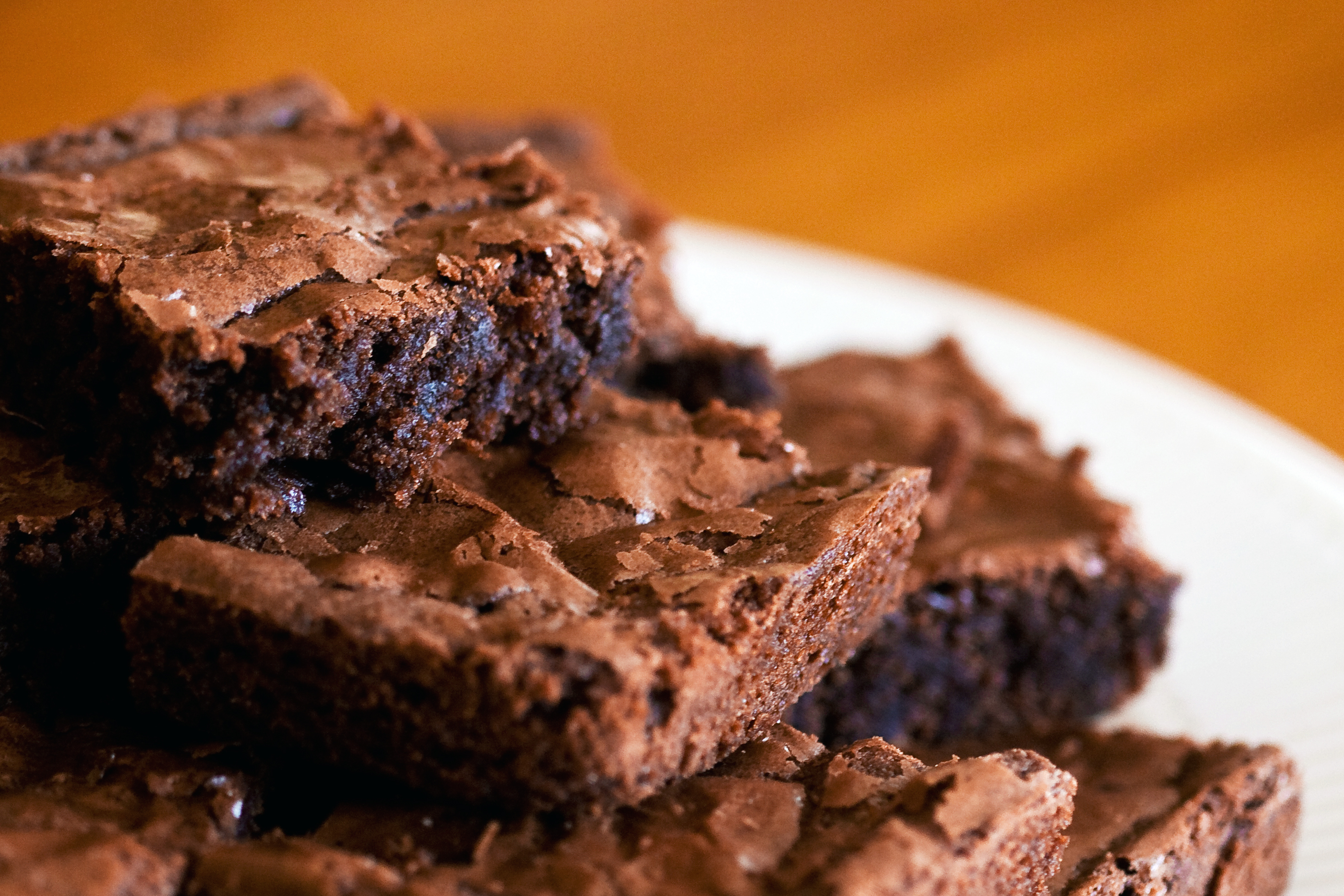 How to Make Black Bean Brownies For a Gut-Healing Snack