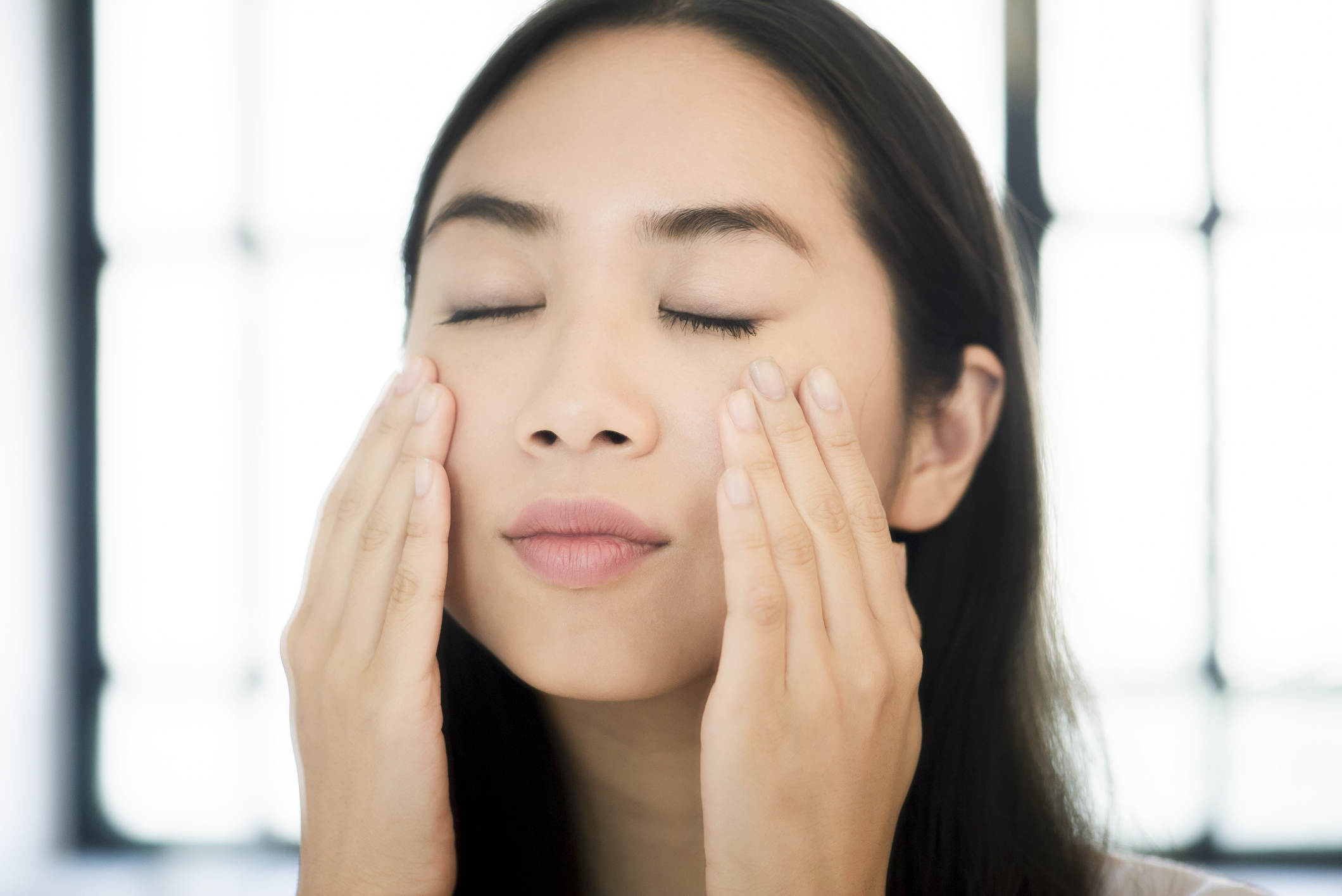 Anti-aging Face Massages and Exercises