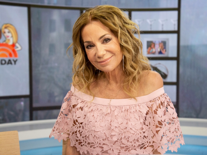 How Kathie Lee Gifford Is Embracing Retirement