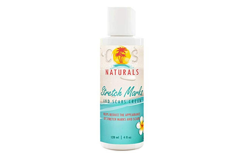 Best Natural Scar Cream