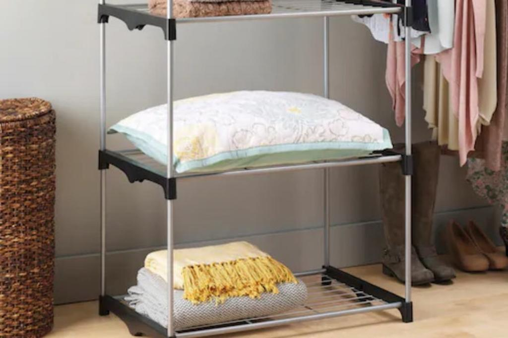 The Best Storage Solutions For Every Space