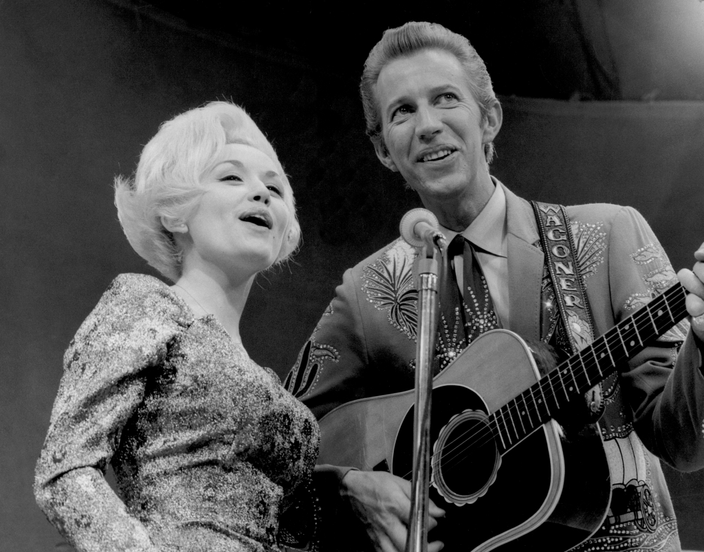Best Dolly Parton Photos