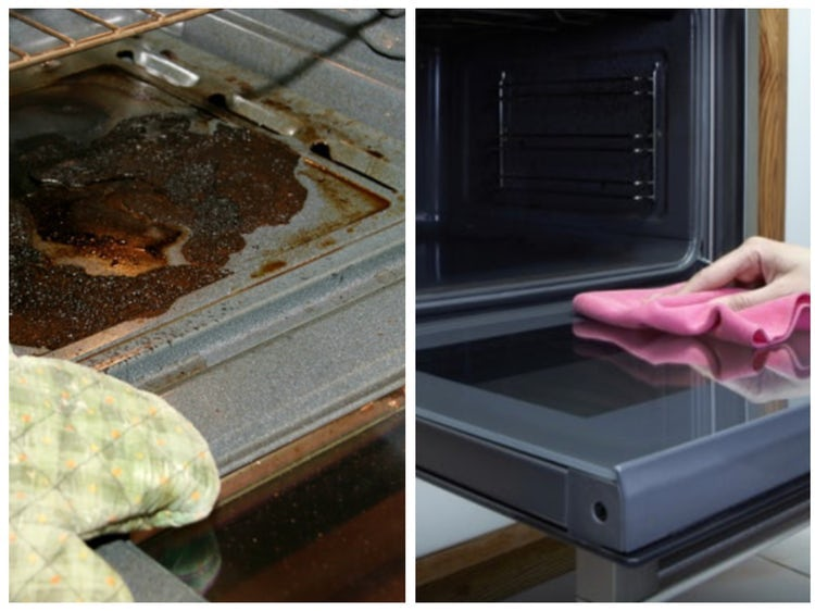How to Clean Your Oven at Home — Easily