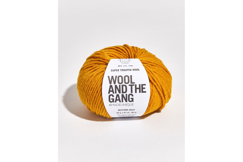 Best Knitting Wool