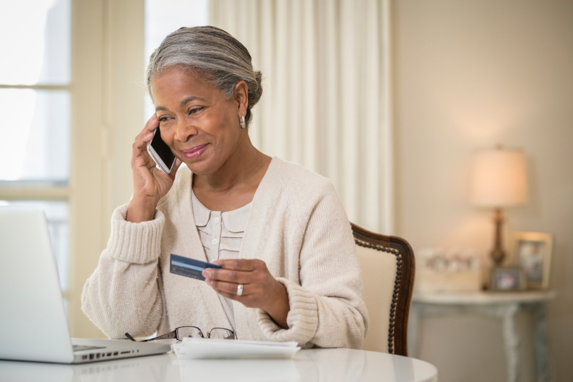 The Best Credit Card for Seniors to Make the Most of Their Finances