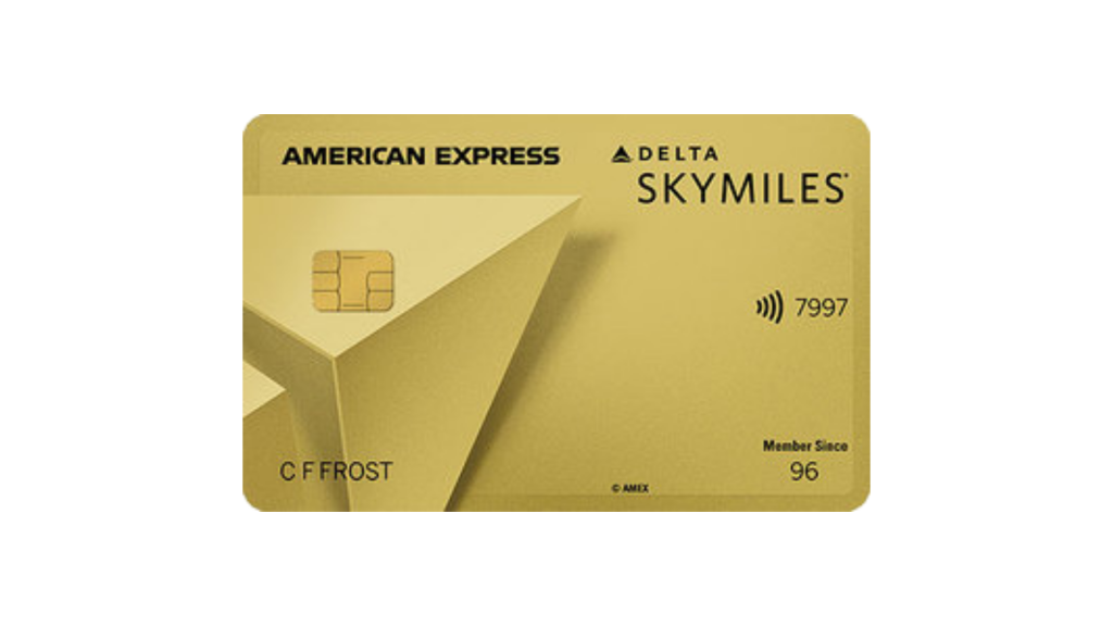 Travel credit card