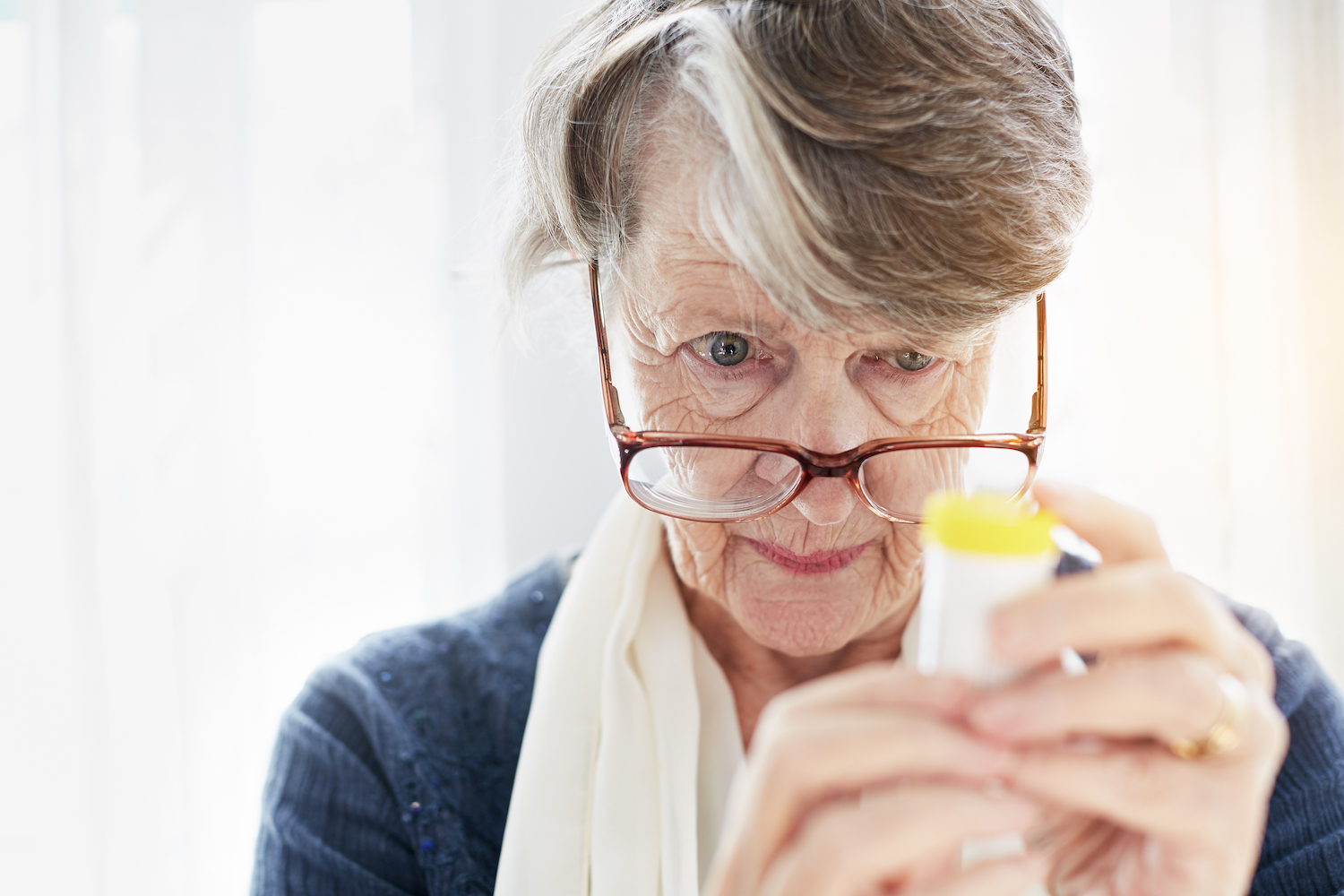 Slow Down Aging Eyes With These 5 Tips