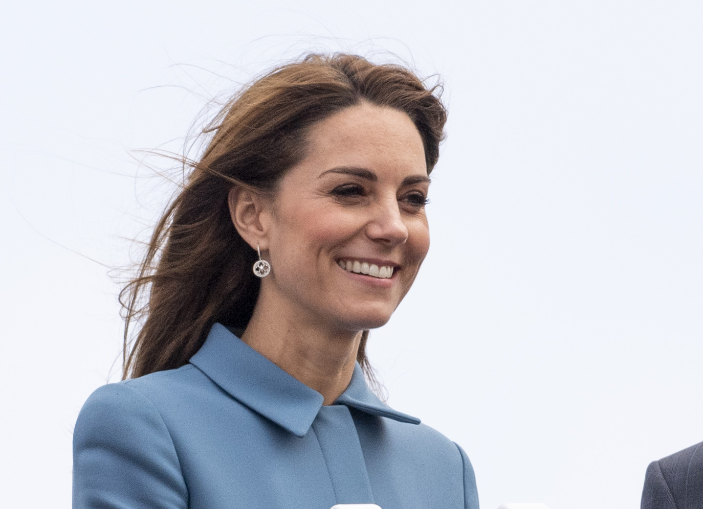Kate Middleton Drops a Hint About Whether She and Prince William Will Have Another Baby - Woman's World