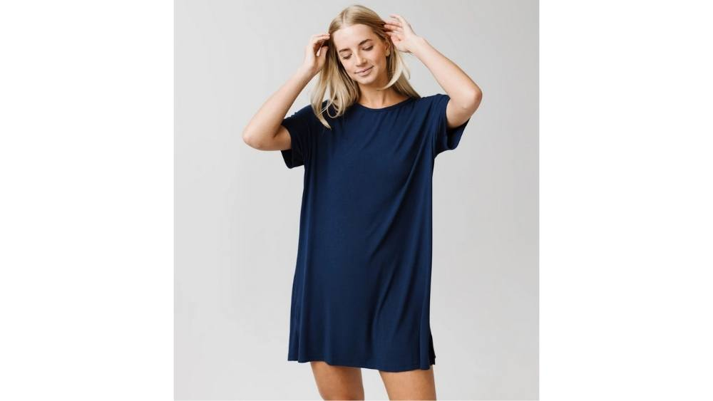 best menopause pajamas for night sweats
