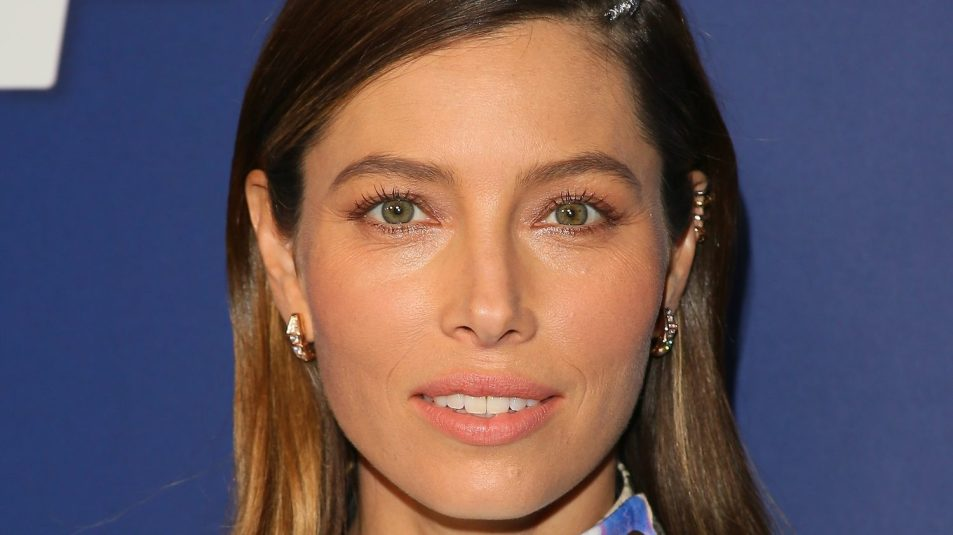 Jessica Biel's Skin Care Secret Lies in This Natural Serum