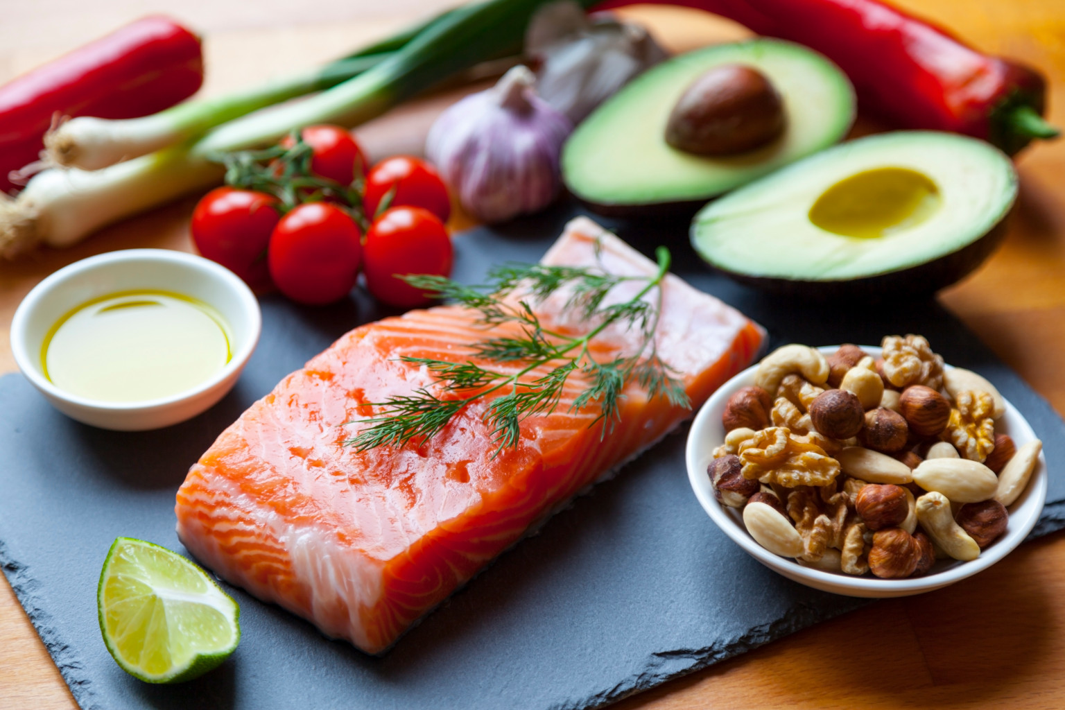 The Mediterranean Diet is Best for Gut Health