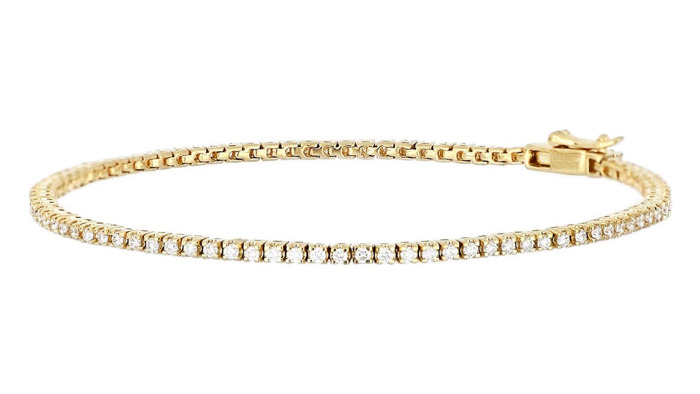 Nordstrom diamond tennis bracelet