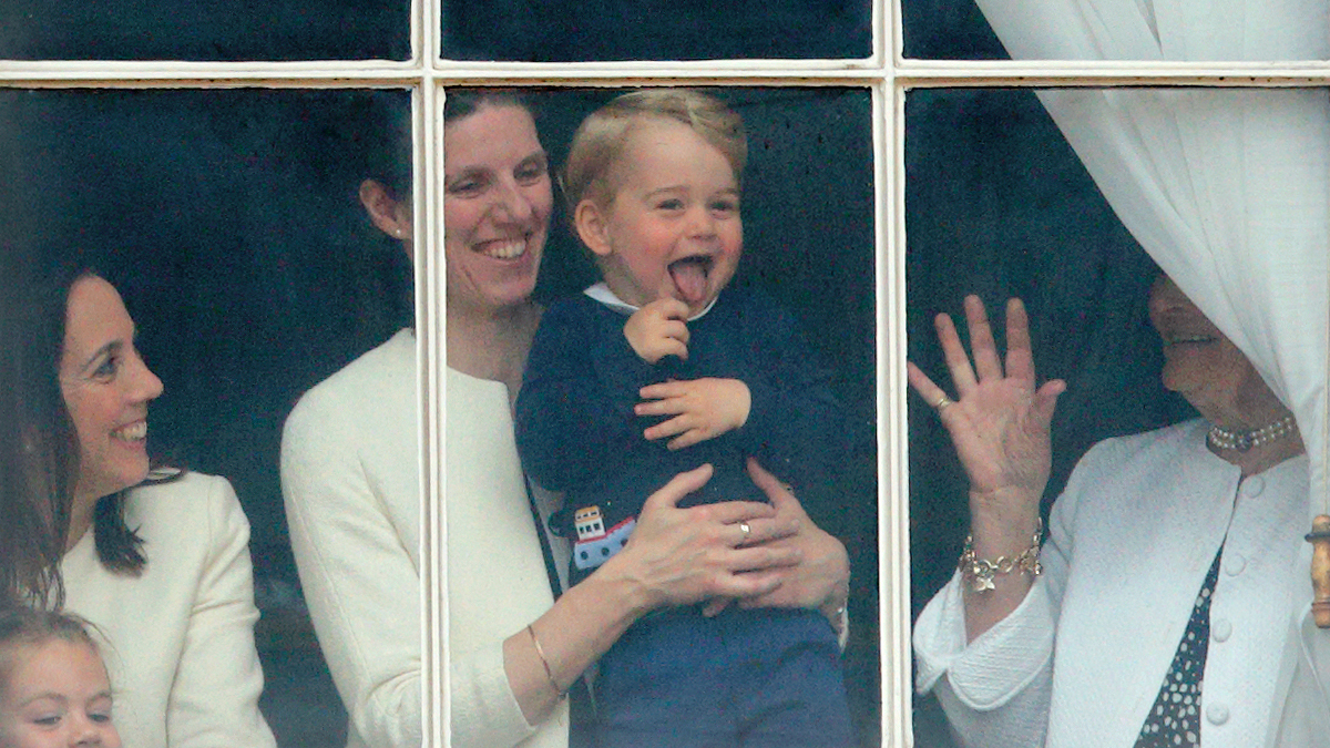 How the Royal Nanny Tames Tantrums, Tackles Bedtime, and Feeds Picky Eaters