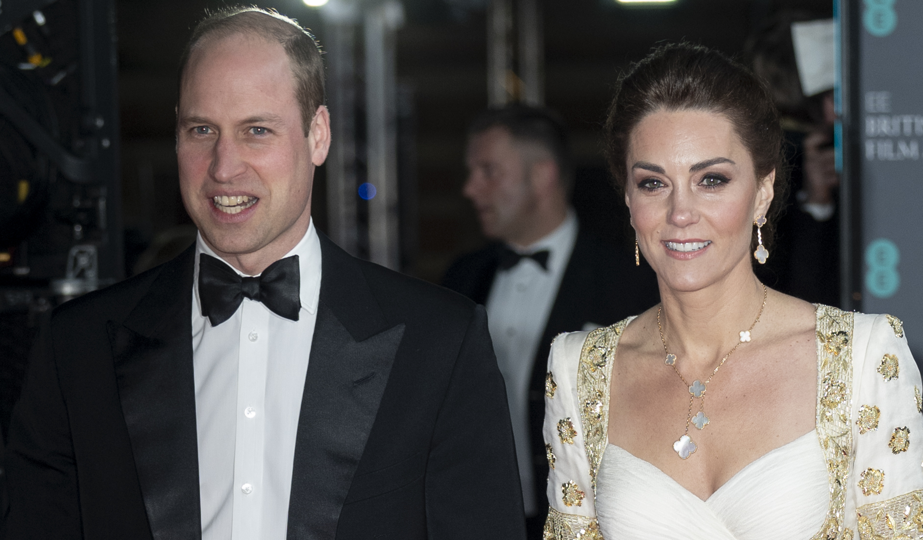 """Prince William Was Called """"Beautiful"""" — His Reaction is The Sweetest Thing You'll See Today - Woman's World"""