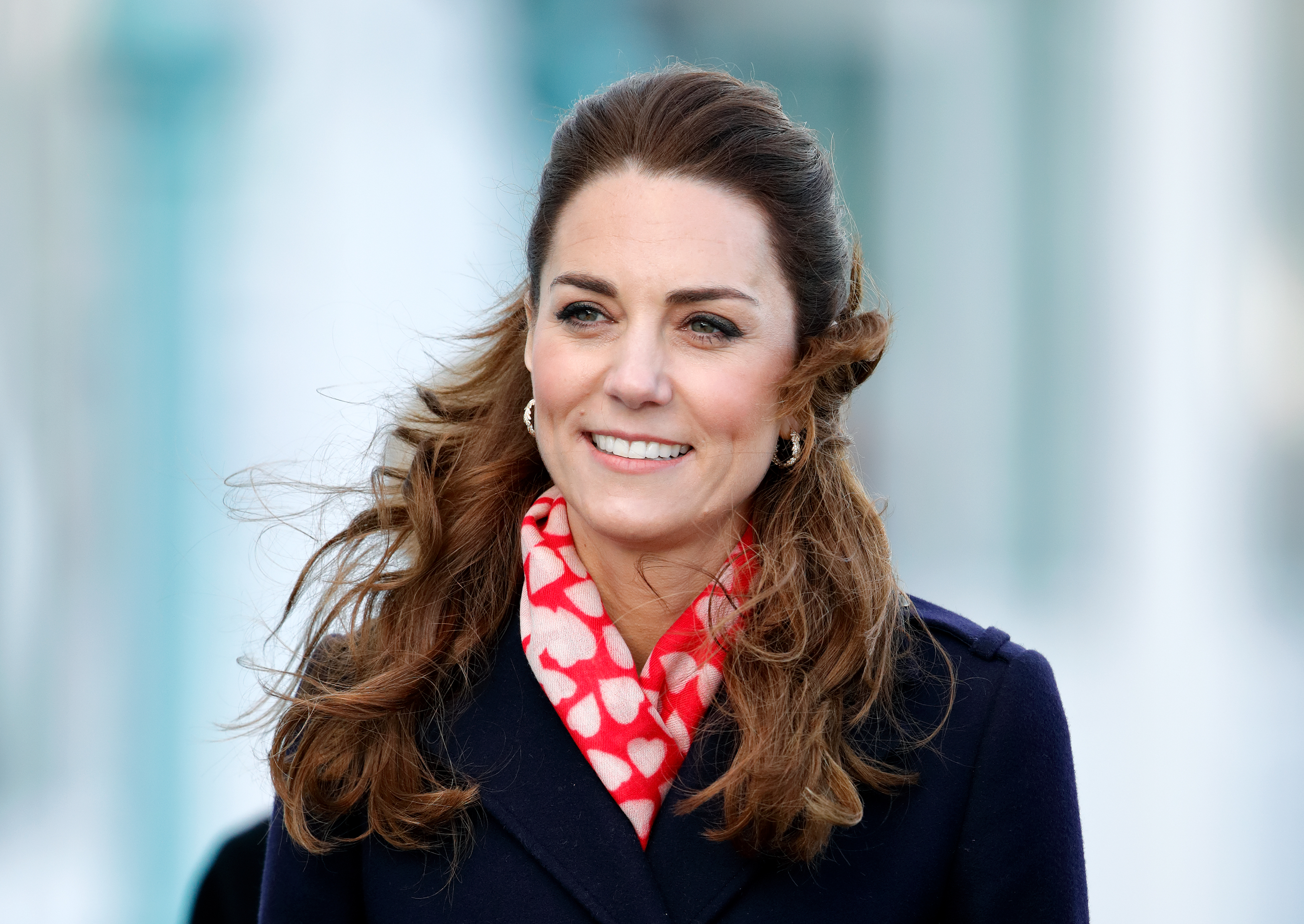 Kate Middleton Reveals Truth About Photo Call With Prince George