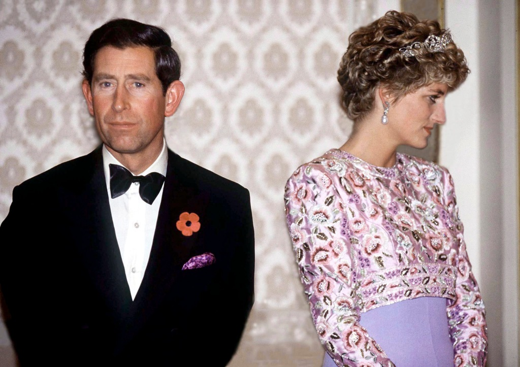 Royal Marriages That didn't Have Fairy Tale Endings