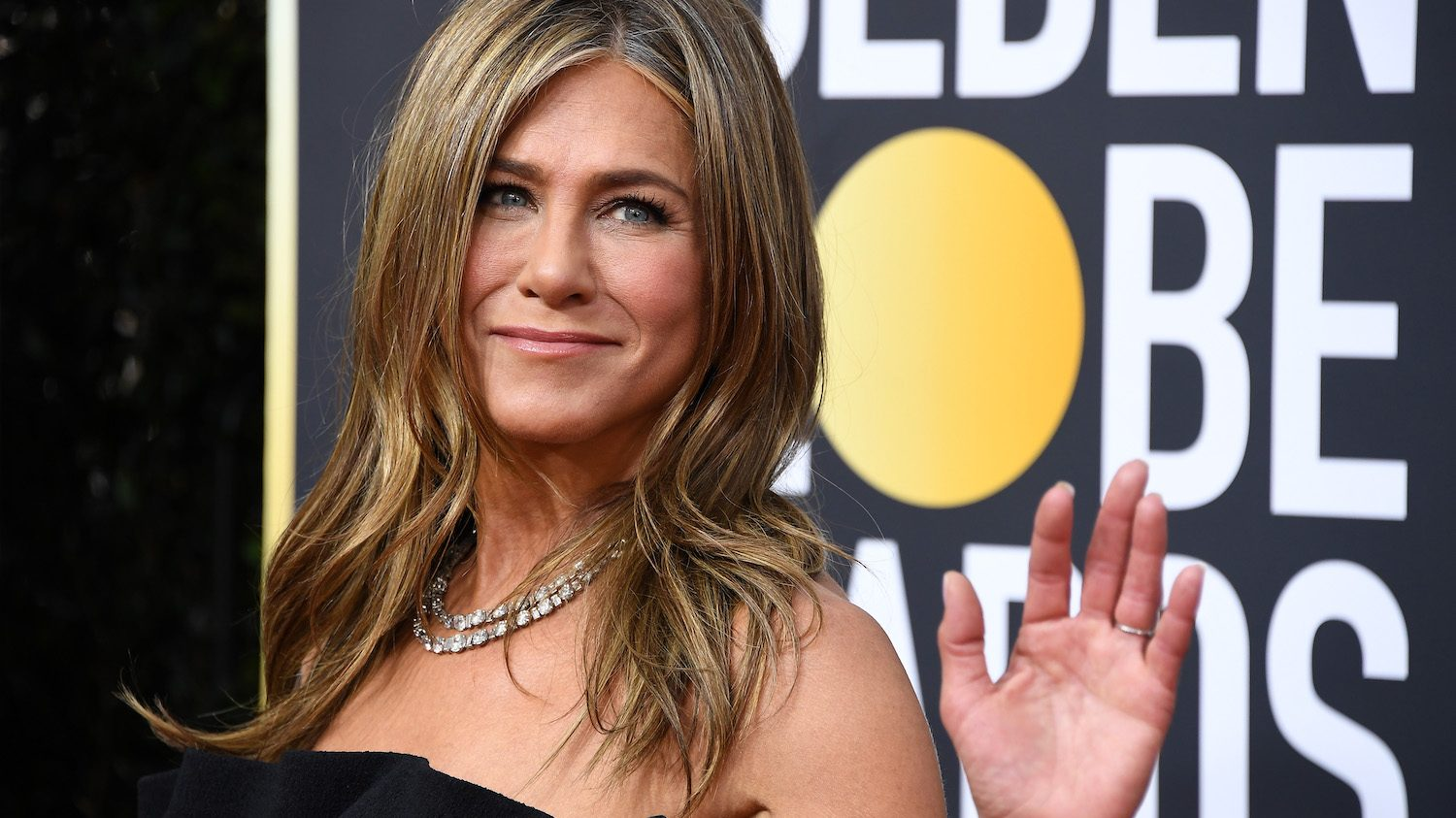 Jennifer Aniston's Underwear Brand of Choice Is Hanky Panky